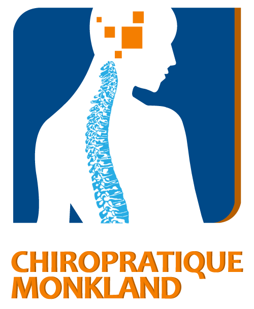 Clinique Chiropratique Monkland Logo