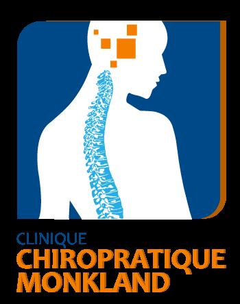 Clinique Chiropratique Monkland Logo